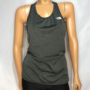 The North Face Active tank top